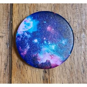 Accessories - NWOT Galaxy Popsocket